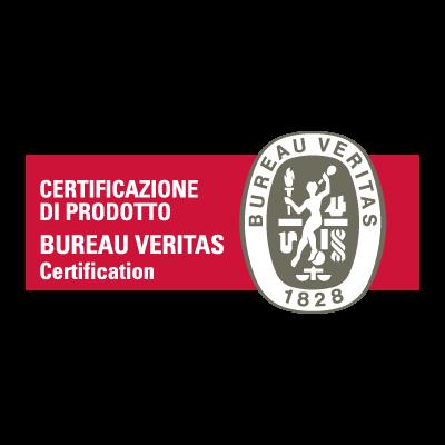 Bureau Veritas Certificato logo - Airness Vector PNG