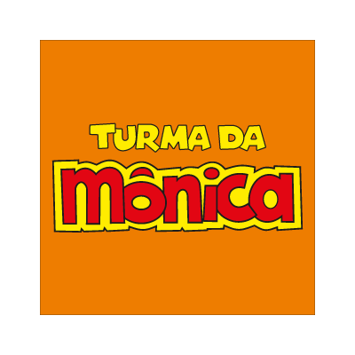 Turma Da Monica Vector Logo logo - Airness Vector PNG
