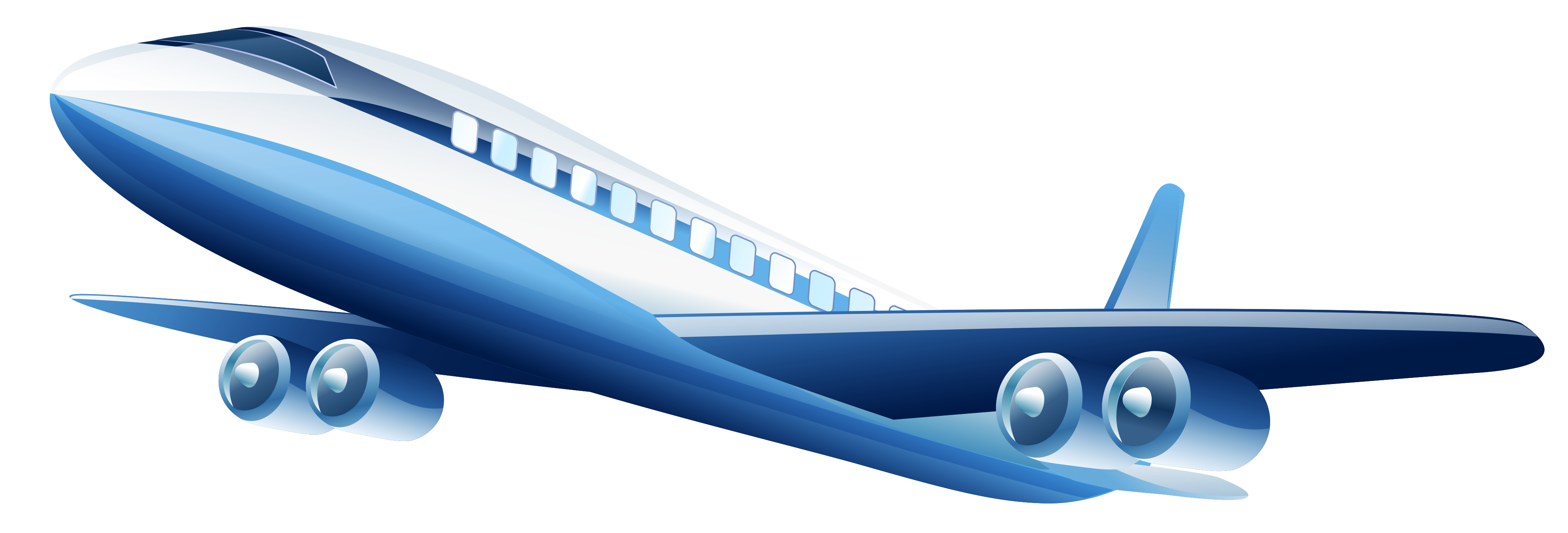 Airplane PNG Image - Plane PNG