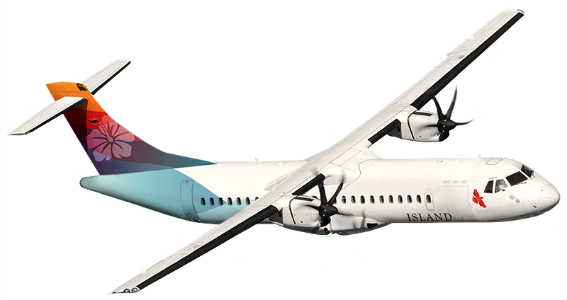 Aircraft - Airplane Prop PNG