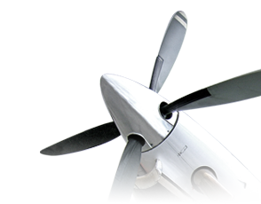 AVIATION - Airplane Prop PNG