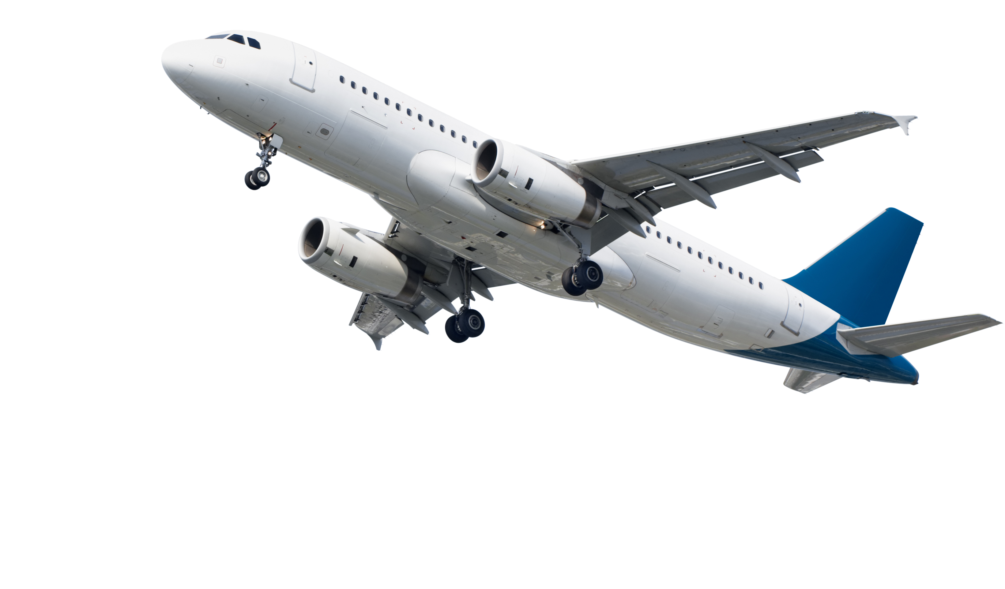 Plane PNG Clipart - Airplane Taking Off PNG