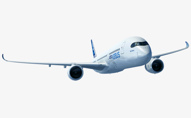 Airplane Taking Off PNG - 160670