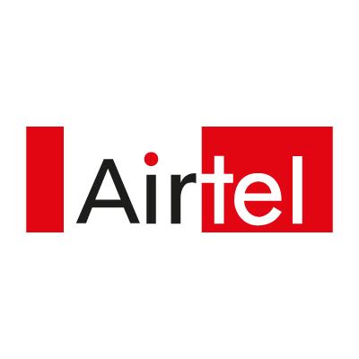 Airtel 2005 Logo Vector PNG