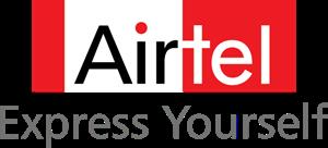 Airtel Logo Vector - Airtel 2005 Logo Vector PNG