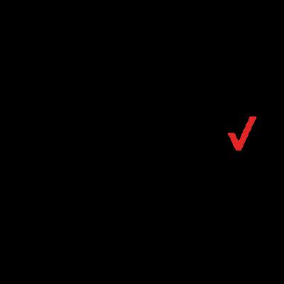 Verizon 2015 logo vector . - Airtel 2005 Logo Vector PNG