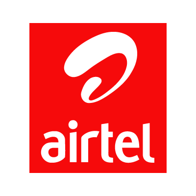 Airtel 2010 vector logo - Airtel Logo PNG