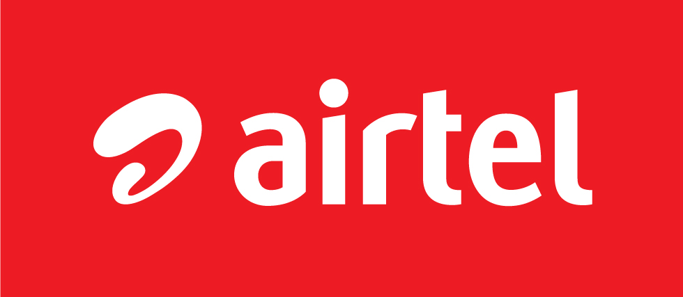 Airtel Logo PNG - 30453
