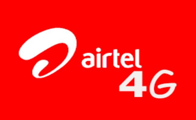 Airtel Logo PNG - 30464