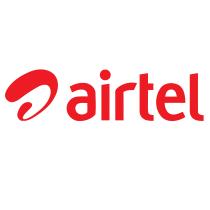 Airtel logo - Airtel Logo PNG
