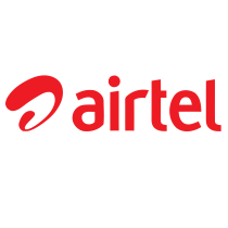 Airtel Logo PNG - 30456