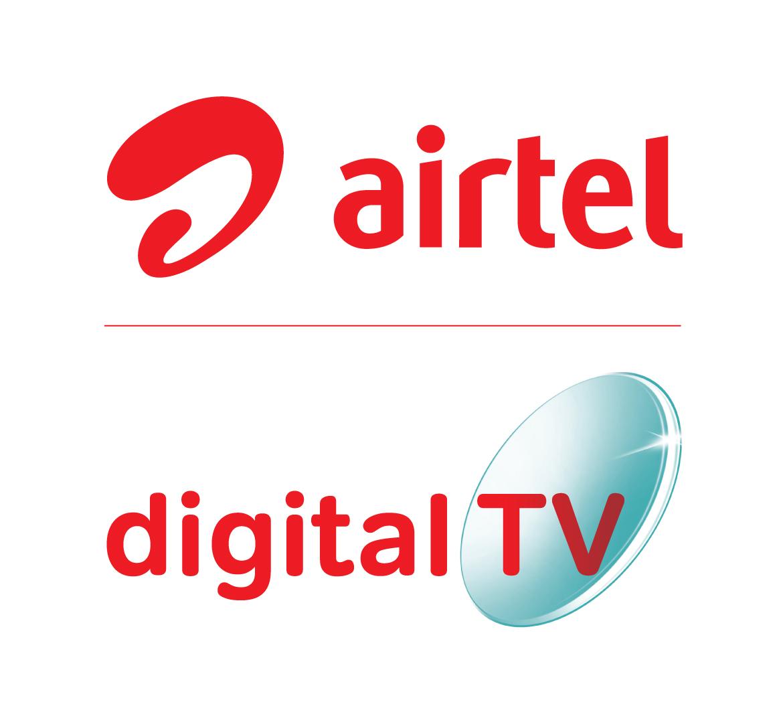 Logo pdf airtel