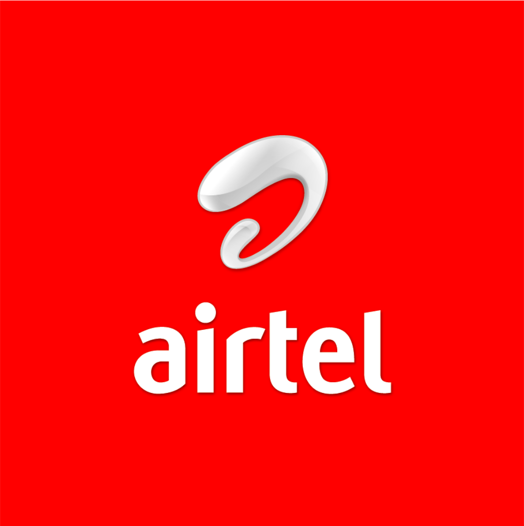Airtel Logo PNG - 30460