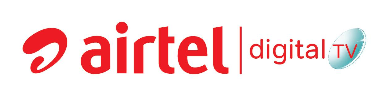 Airtel Logo PNG - 30465