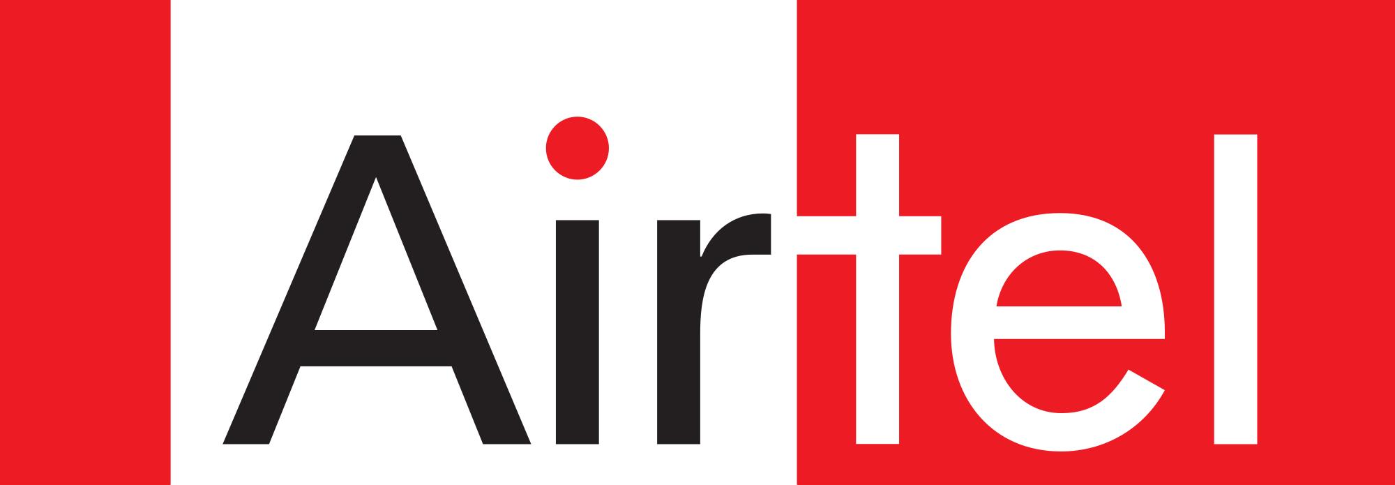 Airtel Logo PNG - 30451
