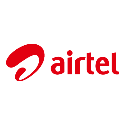 Airtel Vector PNG