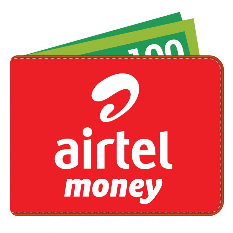 A Bigger, Better Airtel Money App - Airtel Vector PNG