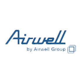 airwell - Airwell Logo PNG