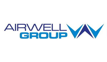 Airwell Group - Airwell Logo PNG