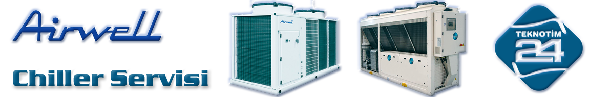 Airwell Chiller Servisi - Airwell PNG