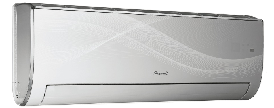 Ataşehir Airwell Klima Servisi - Airwell PNG