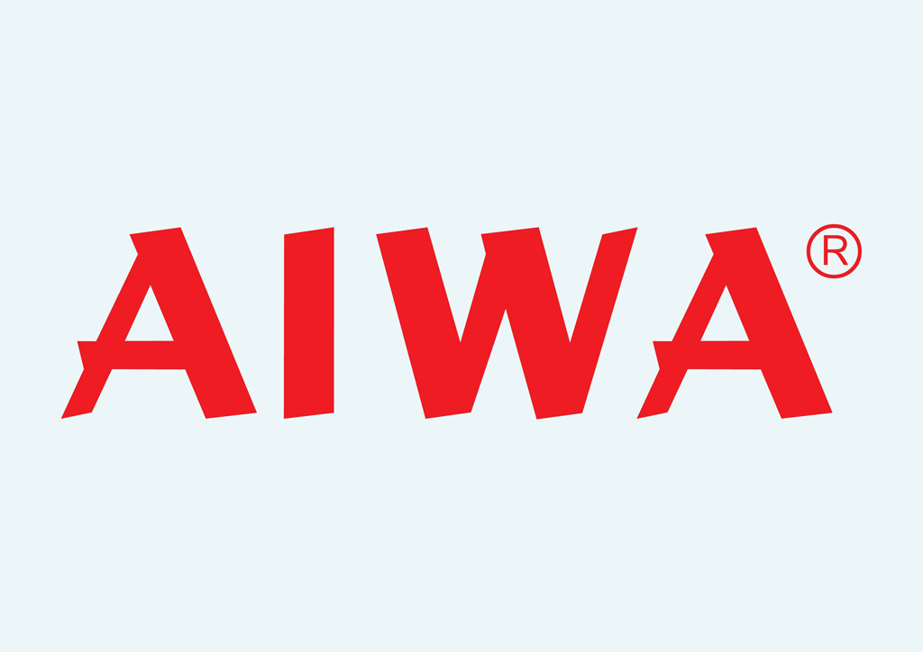 Aiwa Logo PNG - 107936