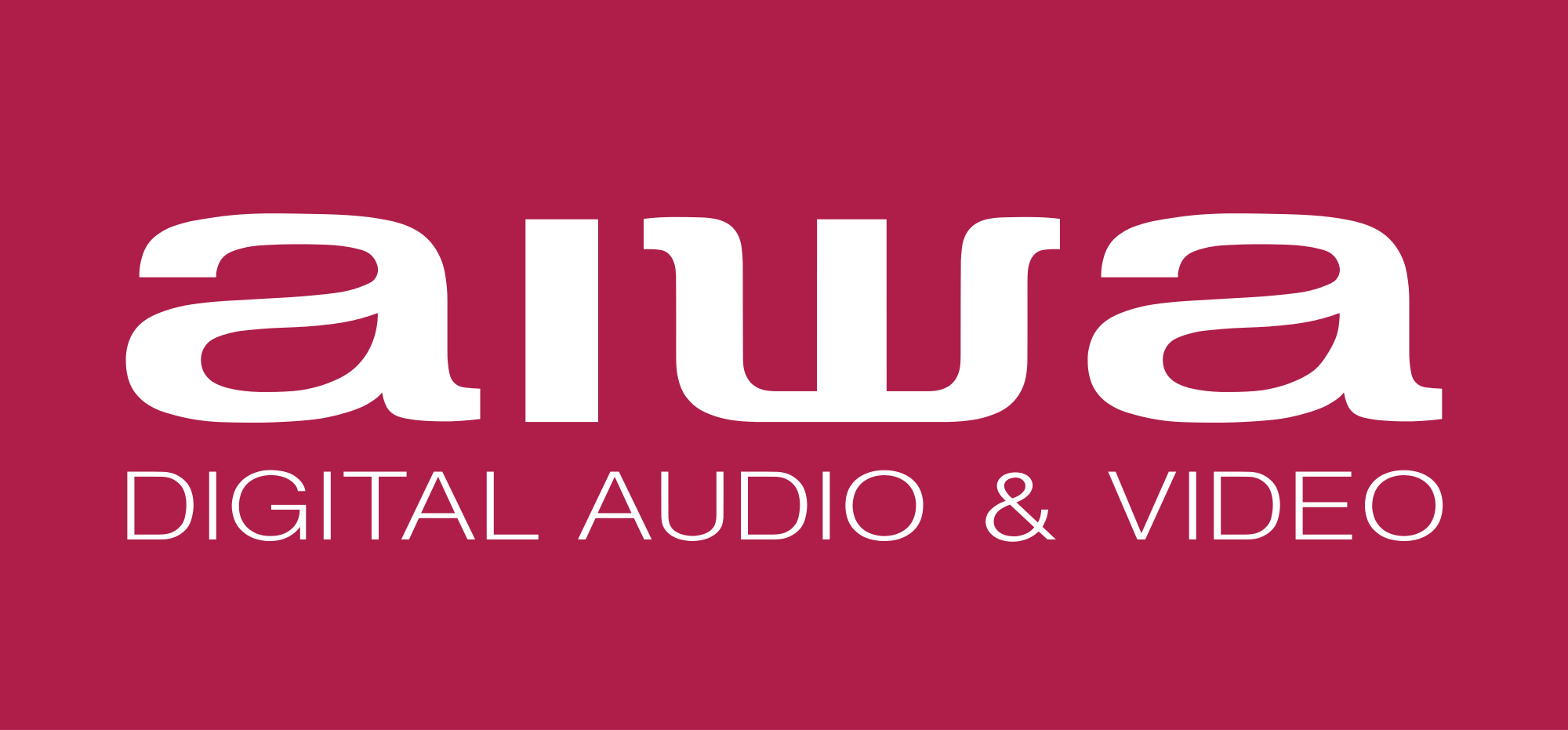 Aiwa Logo PNG - 107939