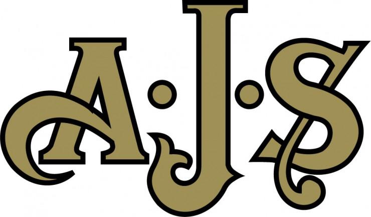 Ajs Motorcycles Logo Vector Png Transparent Ajs Motorcycles Logo