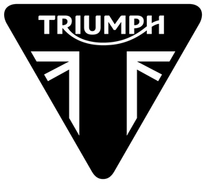 Triumph Motorcycles Logo. Format: EPS - Ajs Motorcycles Logo Vector PNG