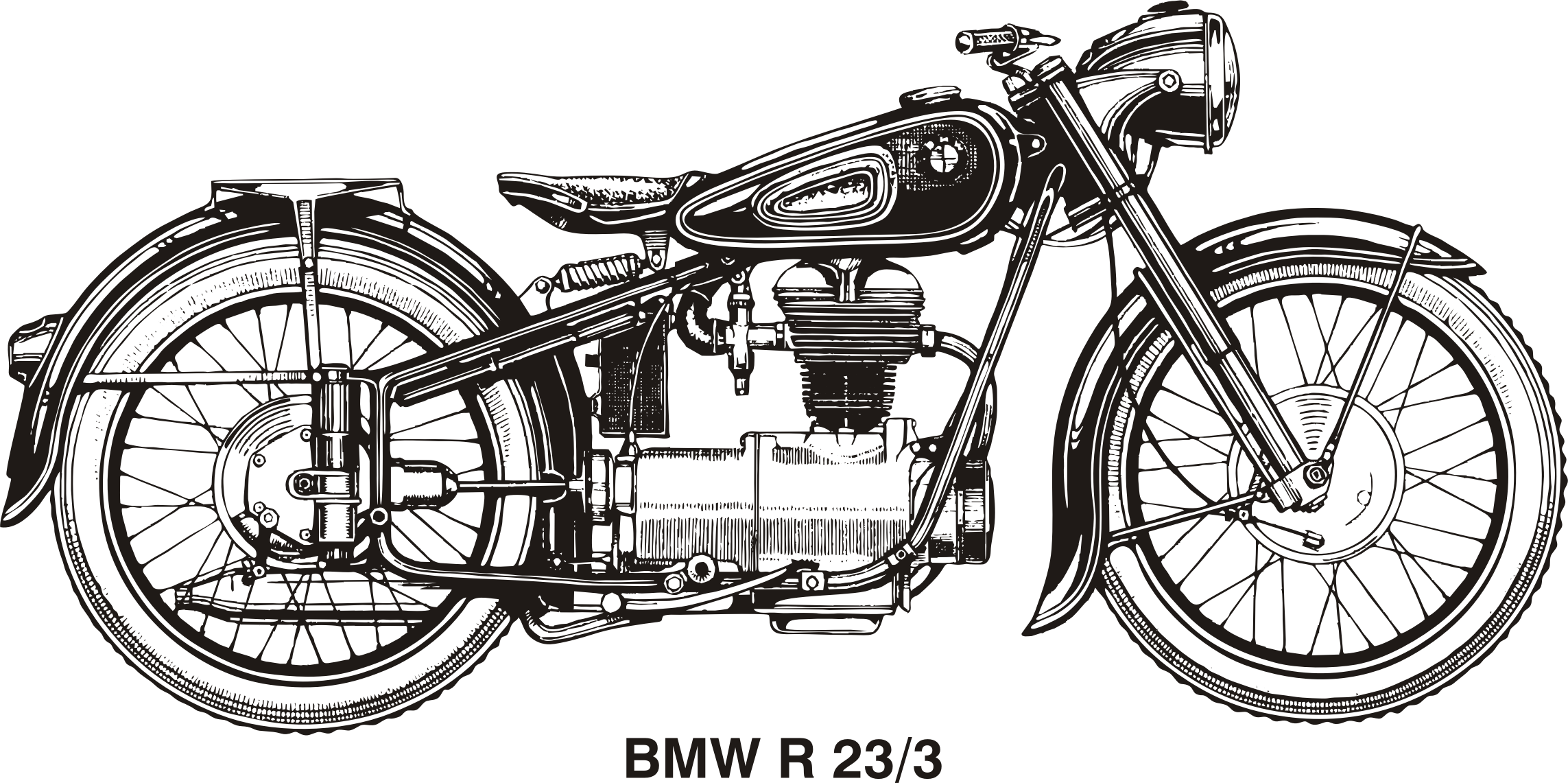 Ajs Motorcycles Vector PNG - 28717