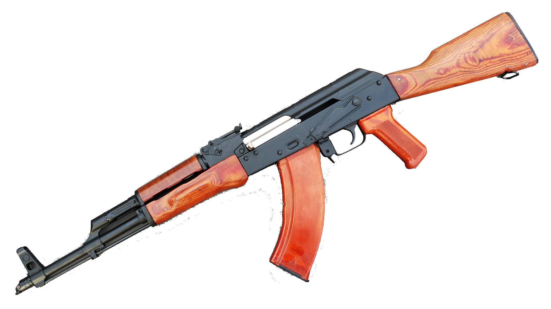 Ak47 HD PNG - 96689