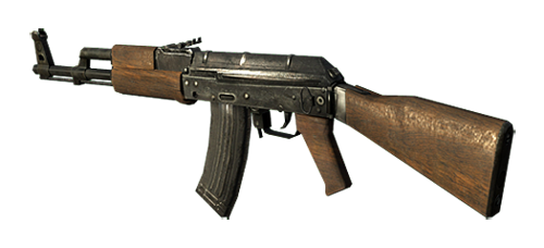 File:ELITE AK-47.png - Ak47 HD PNG