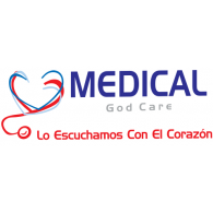 Medical God Care Logo - Akvion Logo Vector PNG