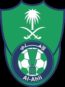 Al-Ahli SC Logo Vector - Al Ahli Logo Vector PNG