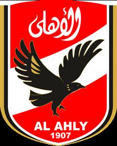 Al Ahly Club Logo Vector - Al Ahli Logo Vector PNG