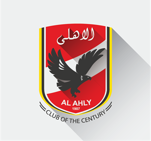 Al Ahly SC Logo Vector - Al Ahli Logo Vector PNG