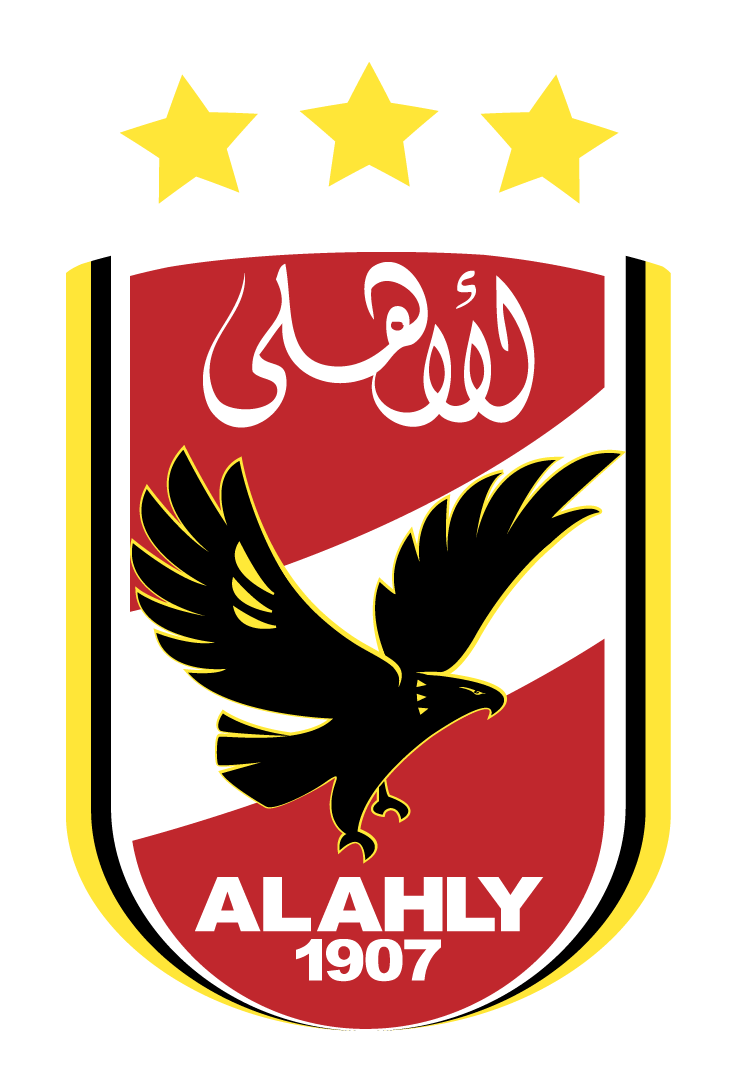 AlAhly Egypt vector logo by ahmed1702 PlusPng.com  - Al Ahli Logo Vector PNG