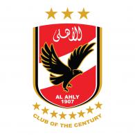 Al Ahli Logo Vector PNG