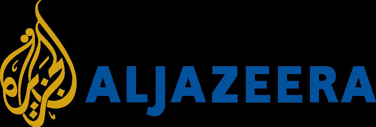 Al Jazeera Logo PNG - 104046