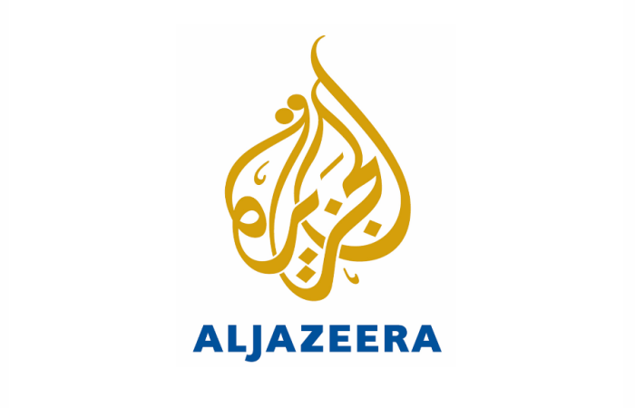 Al Jazeera Logo PNG - 104051