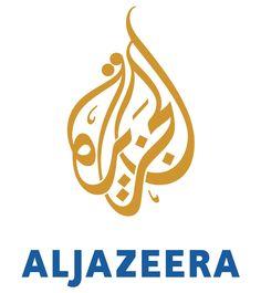 Image result for al jazeera logo