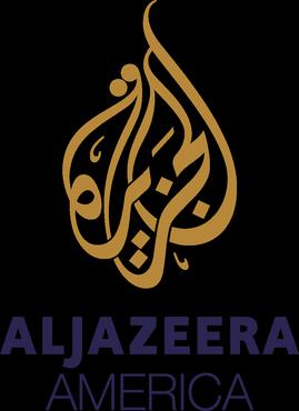 Al Jazeera Television Logo PNG-PlusPNG.com-269 - Al Jazeera Television Logo PNG