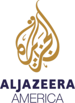 Al Jazeera America. Al Jazeera America Logo.png - Al Jazeera Television Logo PNG