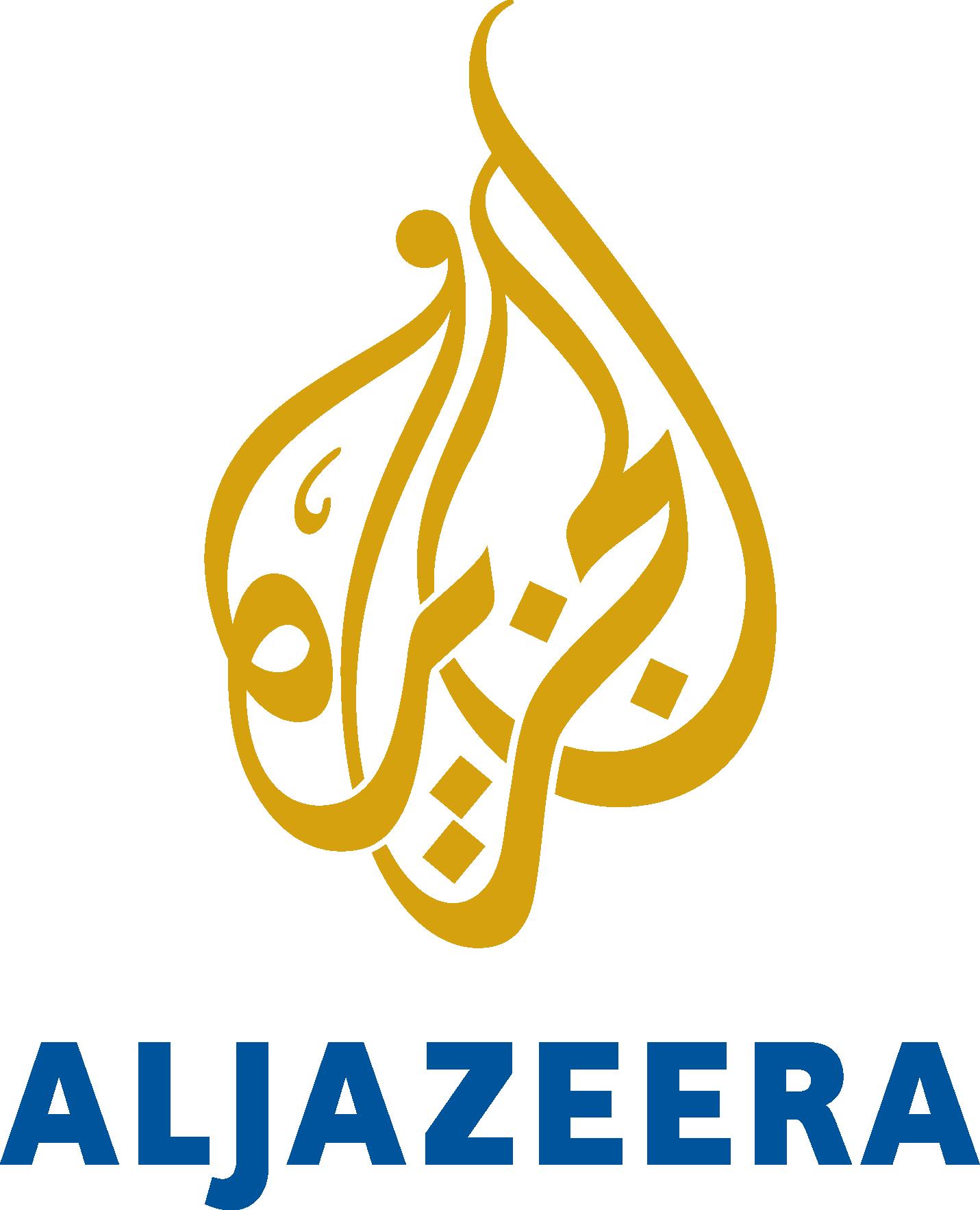 al-jazeera-logo - Al Jazeera Television Logo PNG
