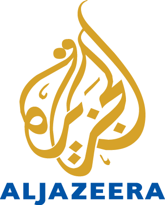 Initially launched as an Arabic news and current affairs satellite TV  channel with the same name, Al Jazeera PlusPng.com  - Al Jazeera Television Logo PNG