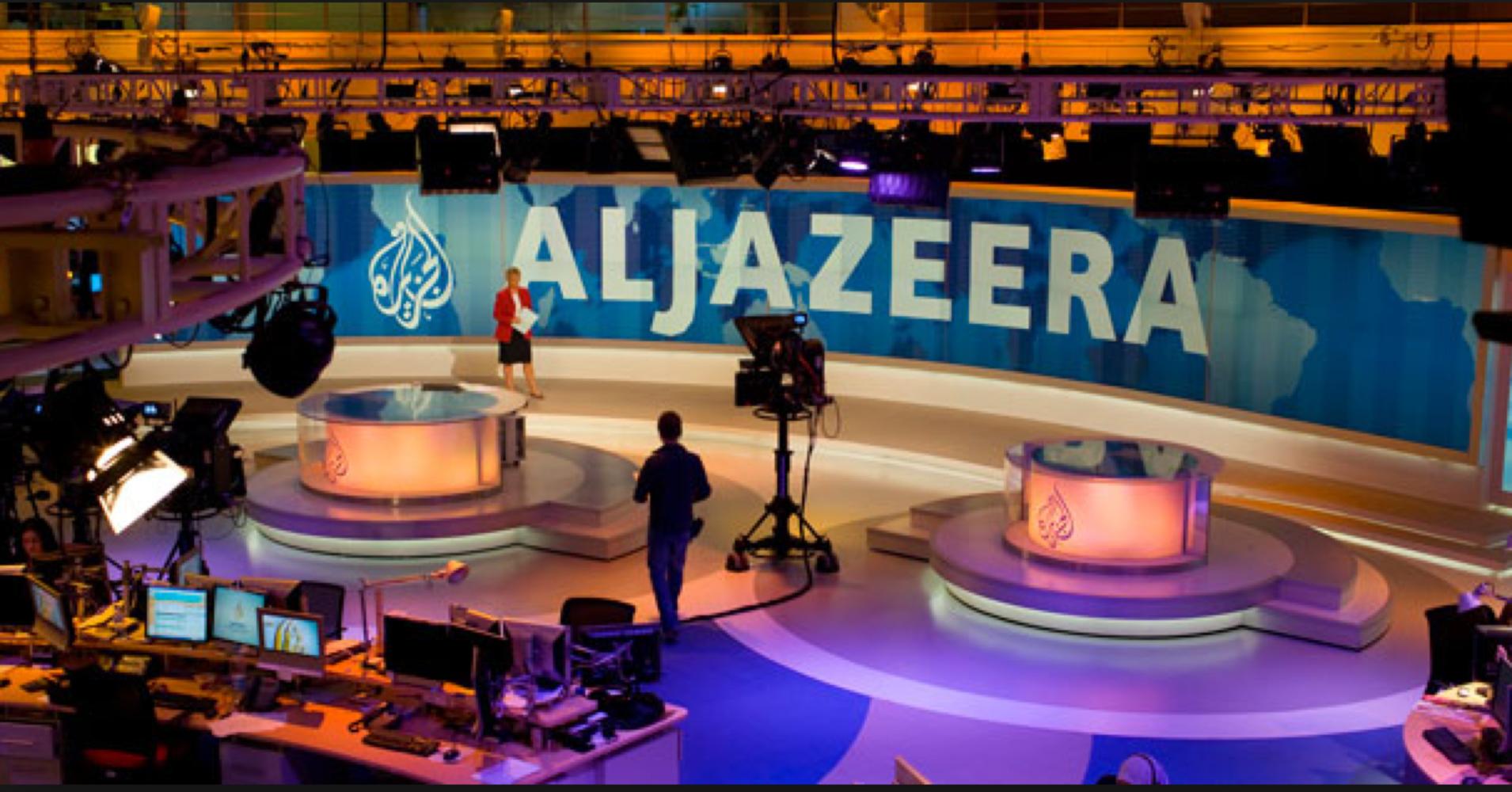 Al Jazeera Television PNG-PlusPNG.com-1910 - Al Jazeera Television PNG