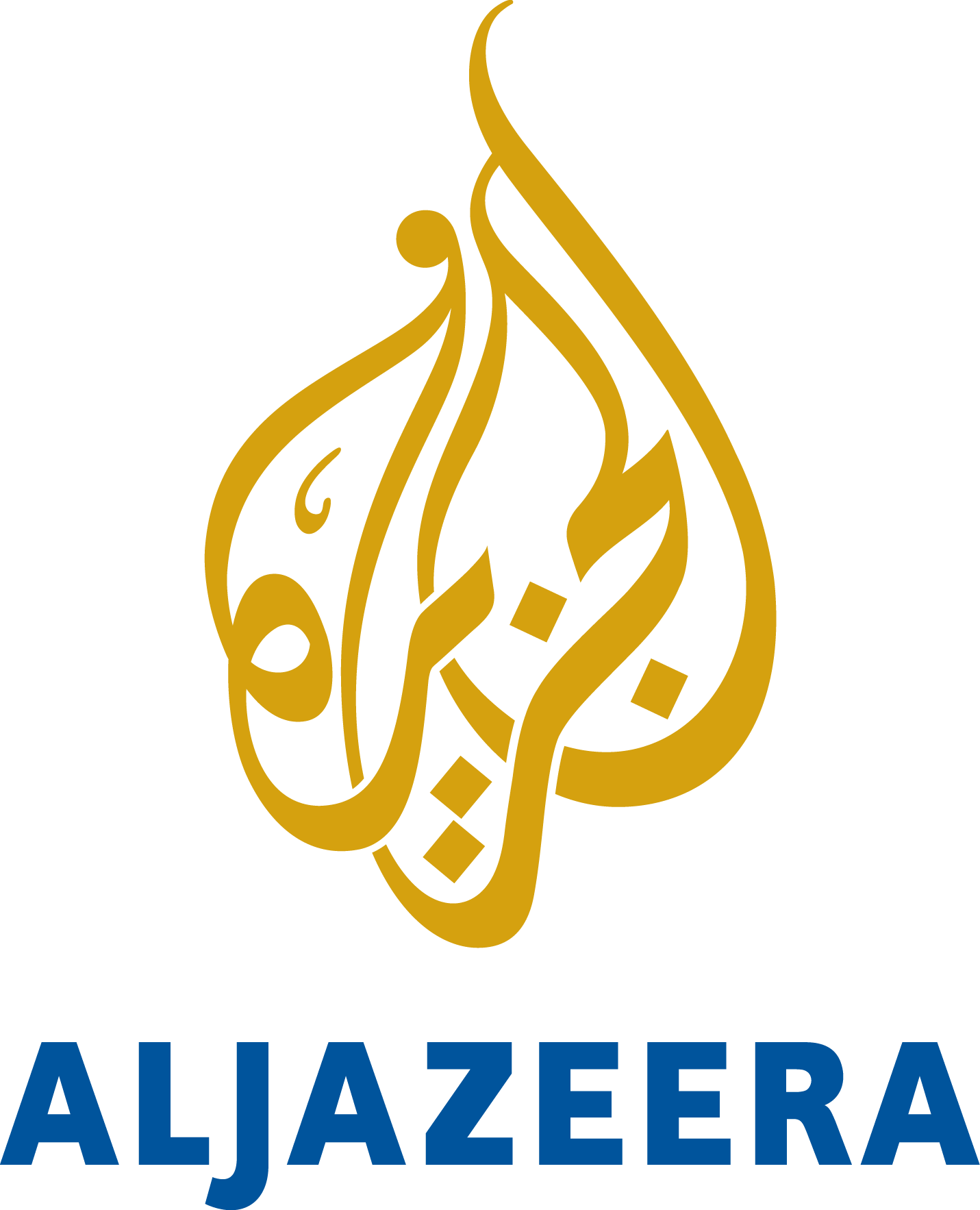 al-jazeera-logo - Al Jazeera Television PNG