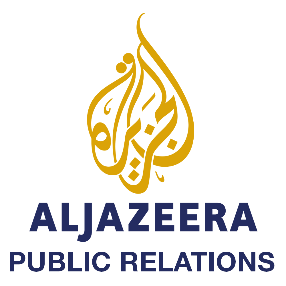 Al Jazeera PR - Al Jazeera Television PNG