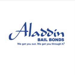 Photo Of Aladdin Bail Bonds - Las Vegas, NV, United States - Aladdin Las Vegas Logo PNG