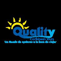 Quality Caribbean Tours Vector Logo - Aladdin Las Vegas Logo PNG